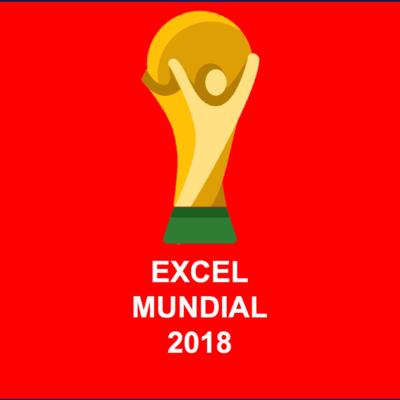 excel mundial 2018