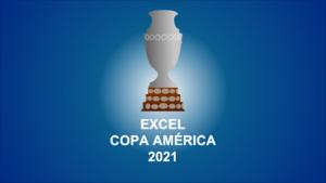 excel copa america 2021