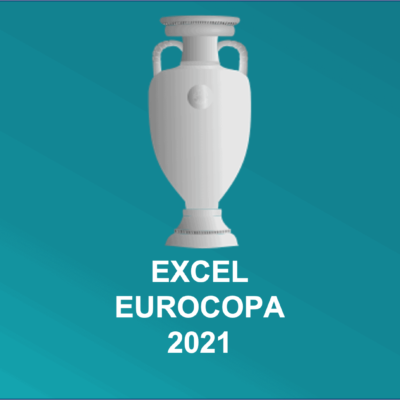 excel eurocopa 2021