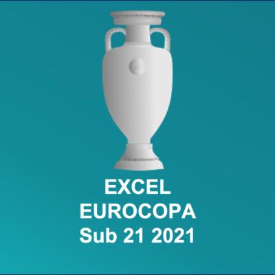 Excel Euro sub21