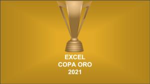 Excel Copa Oro 2021