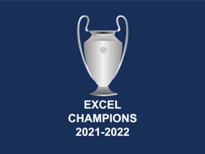 Excel Champions 2022