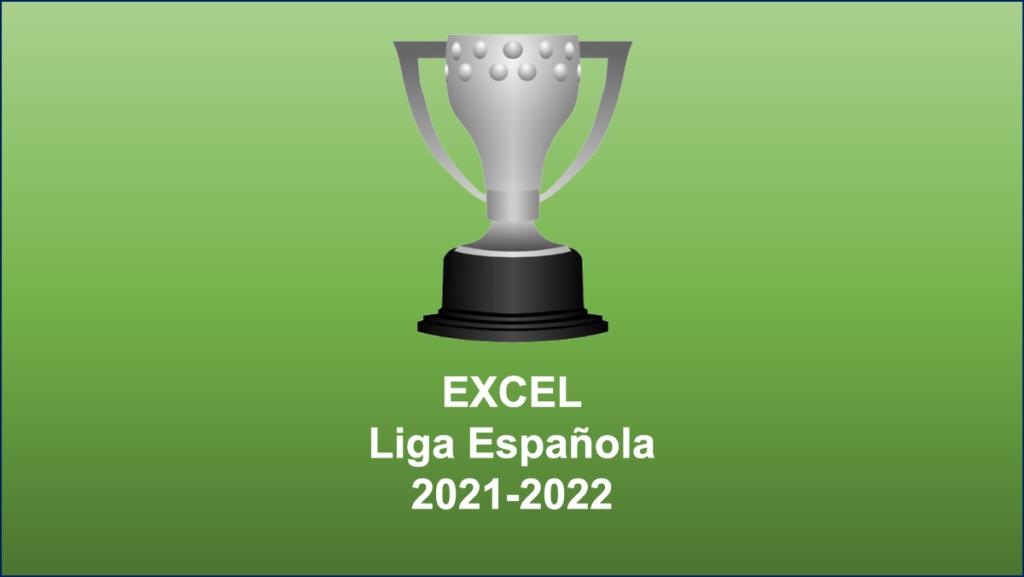 Excel Liga 2021-22