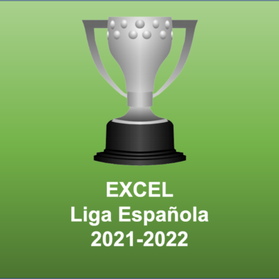 Excel Liga 2021-2022