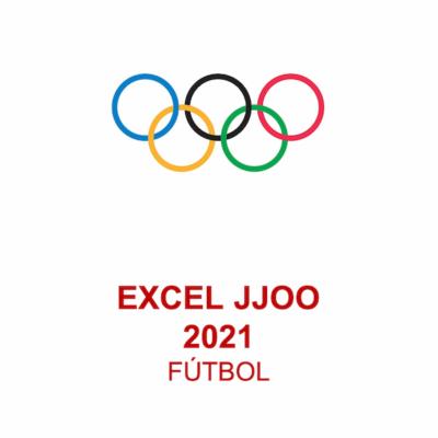 Excel Juegos Olimpicos